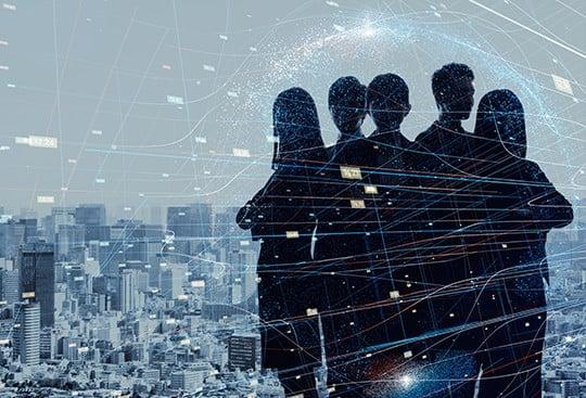 「ソルネットシステムについて」イメージ画像