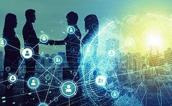 インフラ・ネットワークの提案・構築・保守